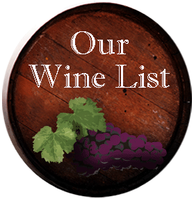 Browse Our Wine List!